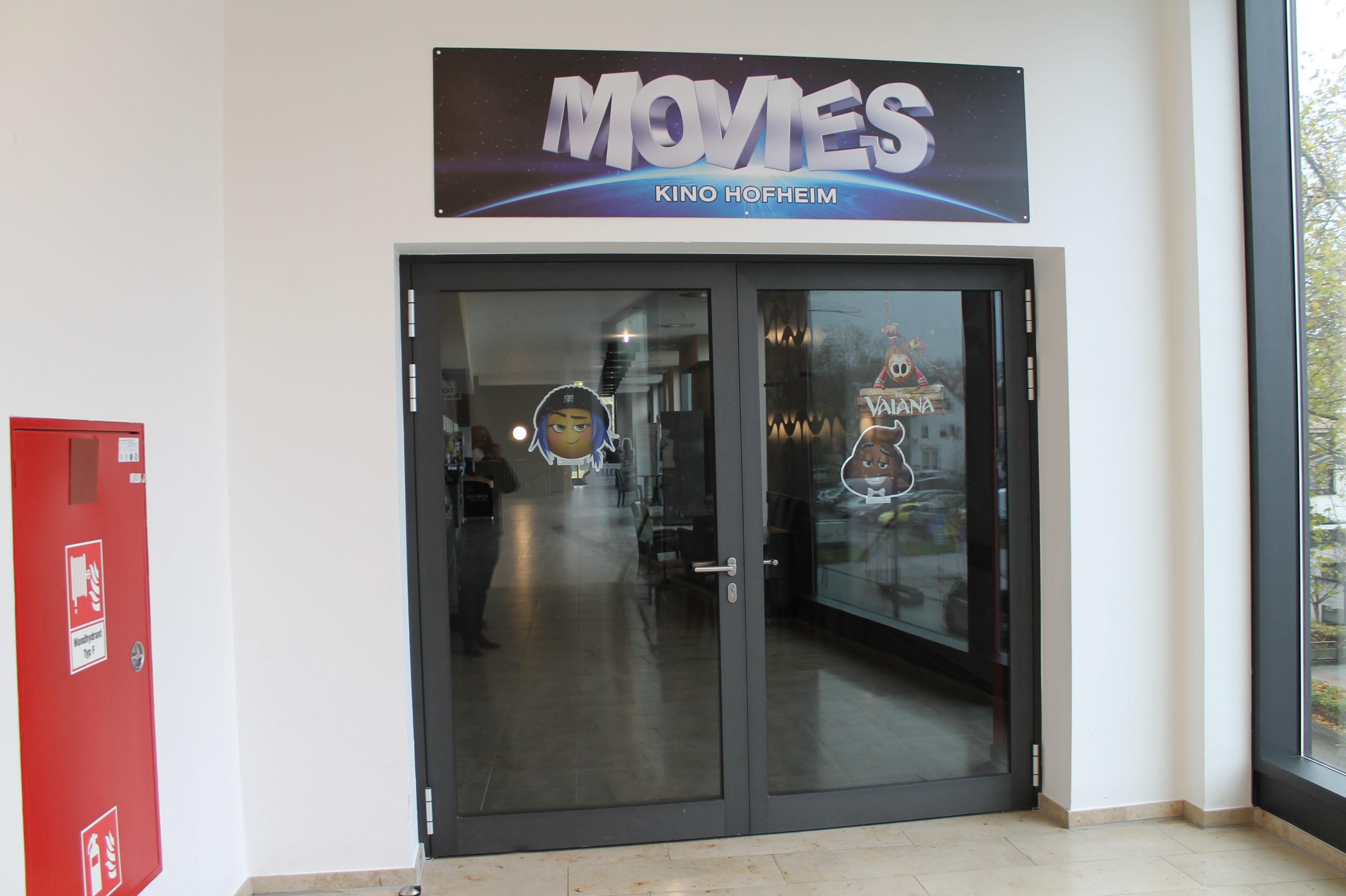 Kino In Hofheim