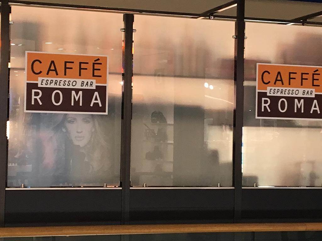 Espresso Bar ROMA