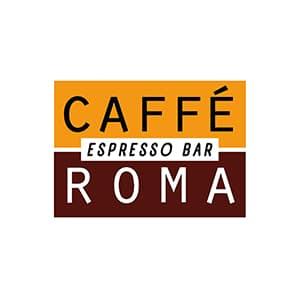 CAFFÉ ESPRESSO BAR ROMA