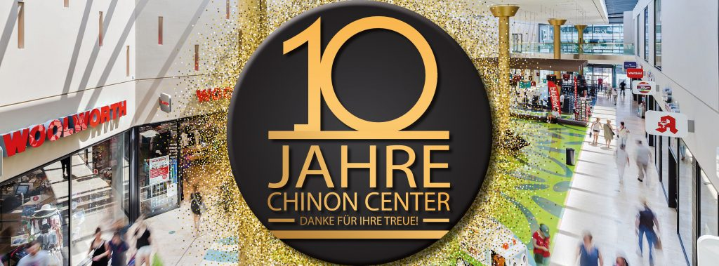 Chinon Center Kino