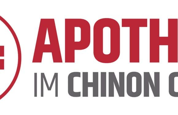 CHINON CENTER APOTHEKE MIT NEUEN ANGEBOTEN IM MAI