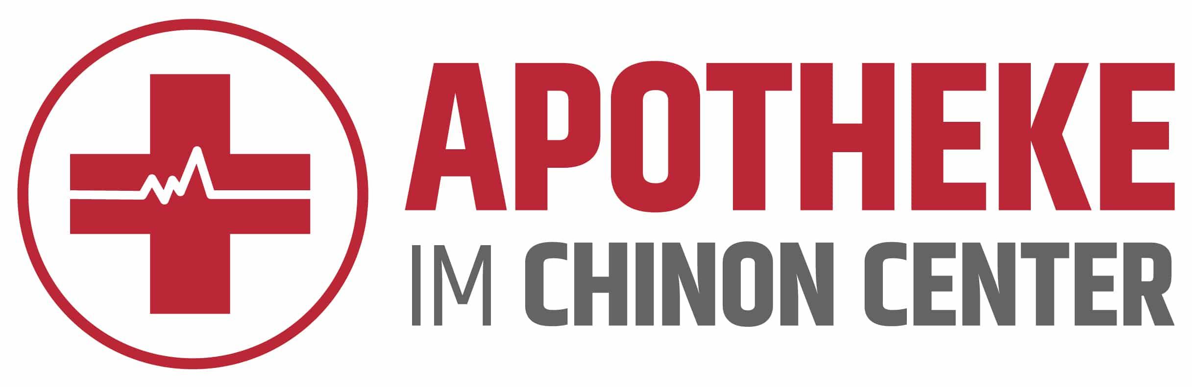 CHINON CENTER APOTHEKE MIT NEUEN ANGEBOTEN IM APRIL