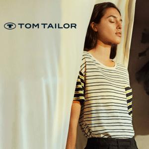 TOM TAILOR SUCHT DICH ALS AUSHILFE (M/W/D)
